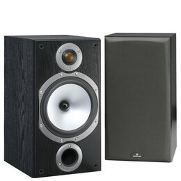 Monitor Audio BR2 Reviews