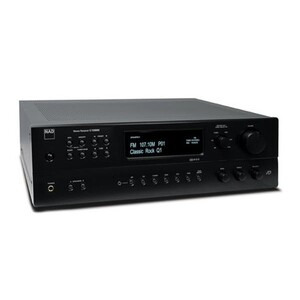 Photo of NAD C725BEE Receiver