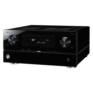 Photo of Pioneer SCLX82 Receiver