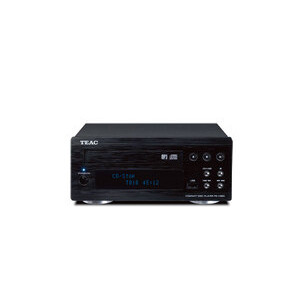 Photo of TEAC Reference PDH380 CD Player