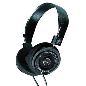 Photo of Grado SR-125I Headphone