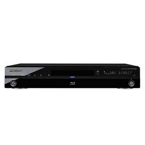 Photo of Pioneer BDP-320 Blu Ray Player