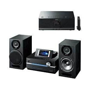 Photo of Sony NAS-SC500PK Multiroom HiFi System