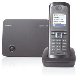 Siemens Gigaset E495 Rugged DECT Cordless Phone - Twin Reviews