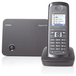 Siemens Gigaset E495 Rugged DECT Cordless Phone Reviews