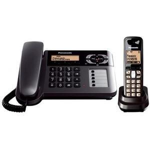 Photo of Panasonic KXTG6461ET Landline Phone