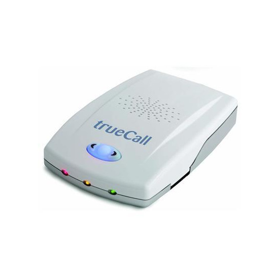 Truecall Call Screening and Blocking