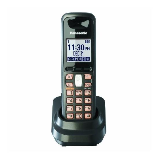Panasonic KXTGA641ES Handset