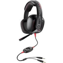 Plantronics Gamecom 377 Gaming Headset Reviews