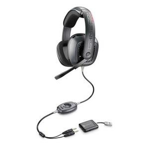 Photo of Plantronics 777 Gamecom  Headset