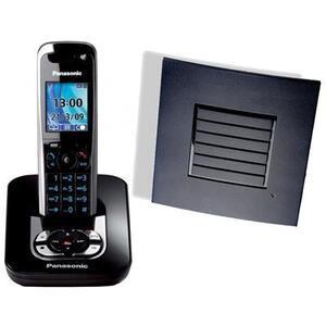 Photo of Panasonic KX-TG8421 Long Range Home Phone Landline Phone