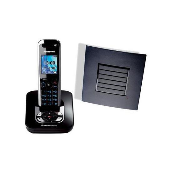 Panasonic KX-TG8421 Long Range Home Phone