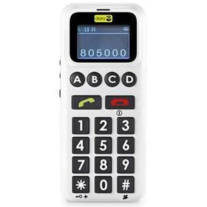 Photo of Doro 326I GSM HandlePlus Mobile Phone Landline Phone