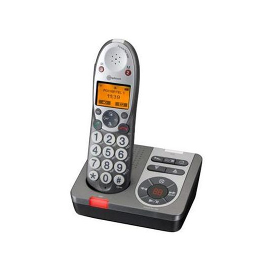 Amplicom Powertel 580 Telephone