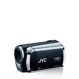 JVC Everio GZ-HM200 Reviews