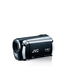 JVC Everio GZ-HM200 Reviews