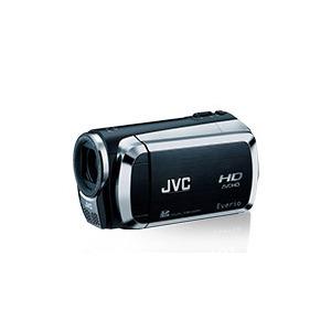Photo of JVC Everio GZ-HM200 Camcorder