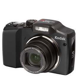 Kodak EasyShare Z915 Reviews