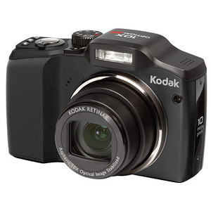 Photo of Kodak EasyShare Z915 Digital Camera