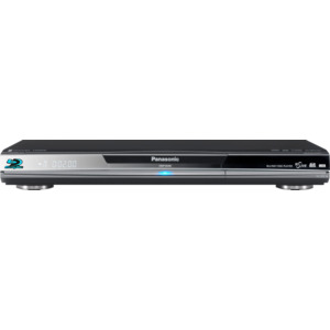 Photo of Panasonic DMP-BD80 Blu Ray Player