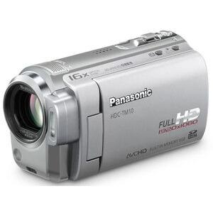 Photo of Panasonic HDC-TM10 Camcorder