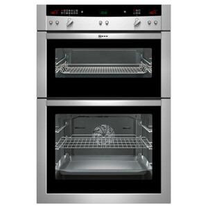 Photo of Neff U15E54S0G D Oven