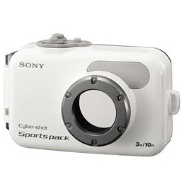Sony SPK-WA for Cybershot W-Series Reviews