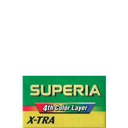 Fujifilm Superia 800 35MM 36 Exposure Pack Of 10 Reviews