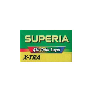 Photo of Fujifilm Superia 800 35MM 36 Exposure Pack Of 10 Photography