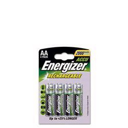 NIMH 2000MAH AA 4PK Reviews