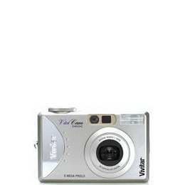 Vivitar Vivicam 3930  Reviews