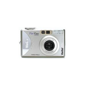Photo of Vivitar Vivicam 3930  Digital Camera
