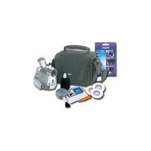 Photo of 8CM Mini DVD-RW Accessory Kit Camcorder Accessory