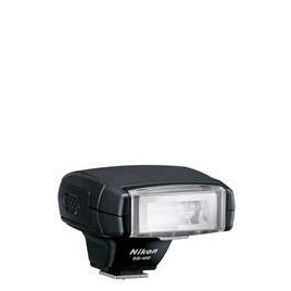 Nikon SB 400 Speedlight Flashgun Reviews