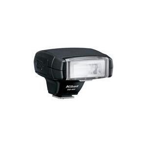 Photo of Nikon SB 400 Speedlight Flashgun Digital Camera Accessory