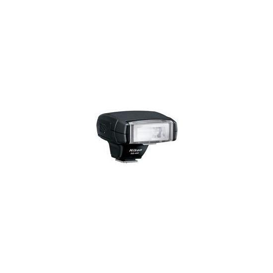 Nikon SB 400 Speedlight Flashgun