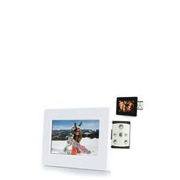 Iq Digital Photo Frame 7 0 Inch Reviews