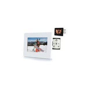 Photo of Iq Digital Photo Frame 7 0 Inch Digital Photo Frame