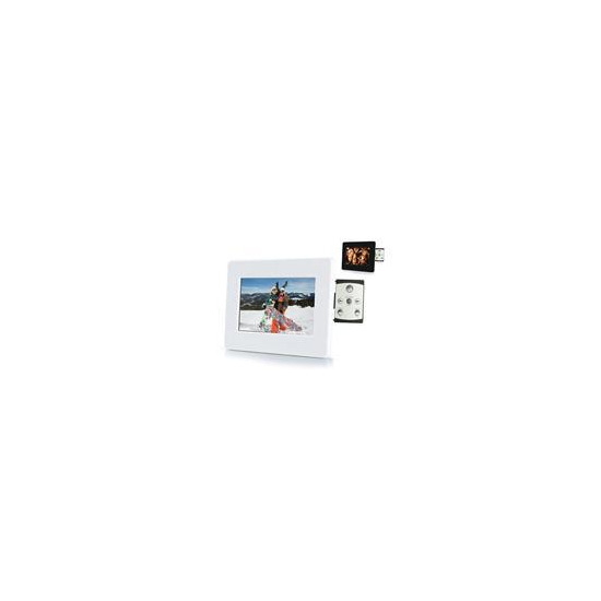 Iq Digital Photo Frame 7 0 Inch Digital Photo Frame Reviews ...