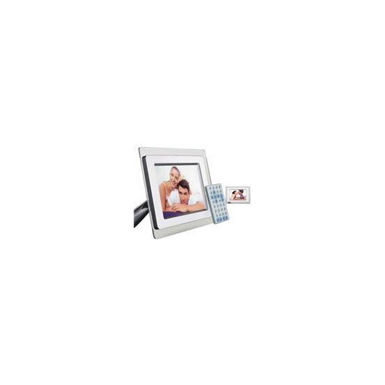 linx digital photo frame instructions