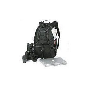 Photo of Lowepro Compurover Aw Black Back Pack