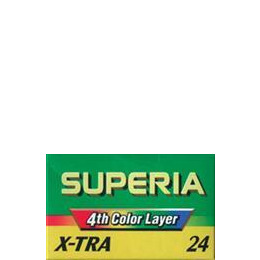 Fujifilm Superia 800 35MM 36 Exposure Reviews