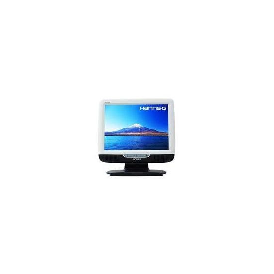 Hanns g HU151A 15 LCD TFT Monitor