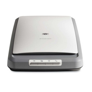 Photo of HP Scanjet G3010 Photo Scanner Scanner