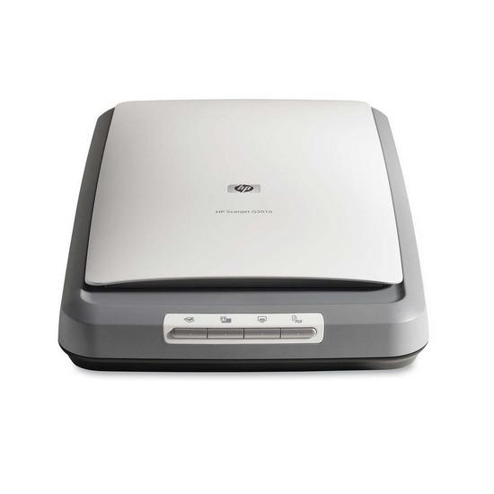 HP Scanjet G3010 Photo Scanner