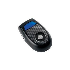 Photo of T305 Portable Bluetooth Car Kit Mobile Phone Accessory