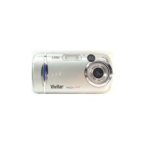 Photo of Vivitar Vivicam 3746  Digital Camera