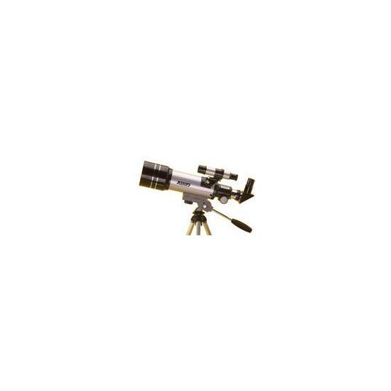 Jessops Compact Astronomical Telescope 360 70
