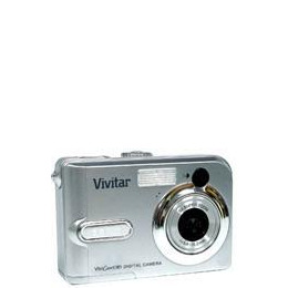 Vivitar Vivicam 5385  Reviews