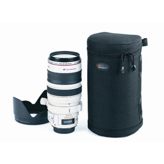 Street And Field Lens Case 3